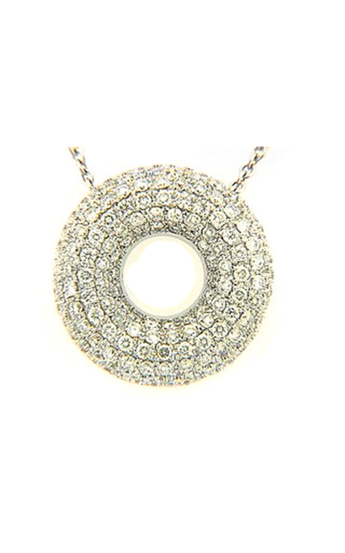 Dilamani Necklace AP20115D-218W product image