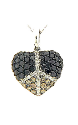Dilamani Necklace AP61820CB-400W product image
