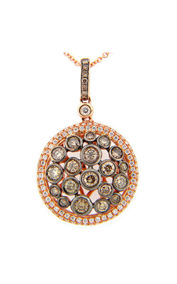 Dilamani Necklace AP63218CD-218R product image