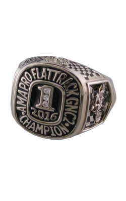Racer Series Championship Ring  product image