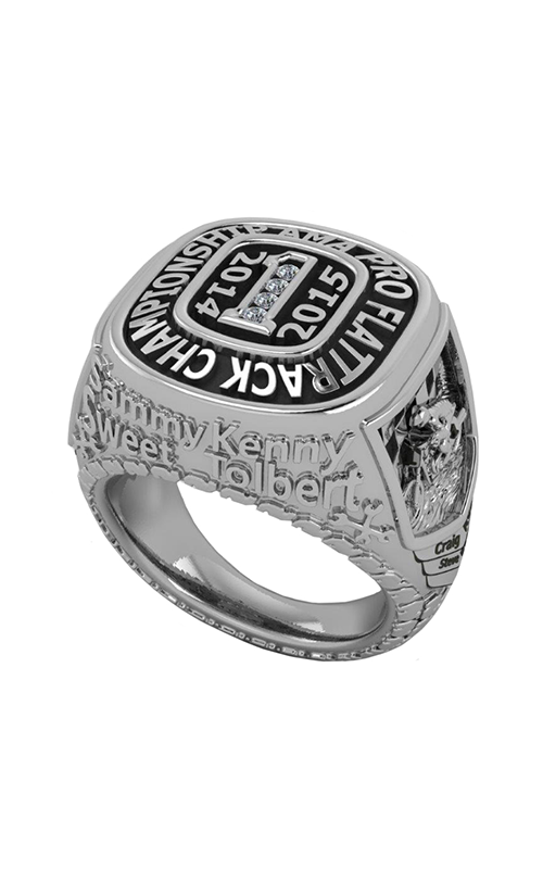 Racer Series Men's Rings Mens rings, Mens ring RSMCTR product image