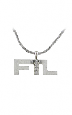 Racer Series Team Logo Pendant product image