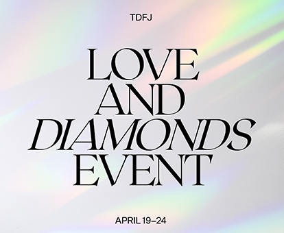 2021 Love and Diamonds