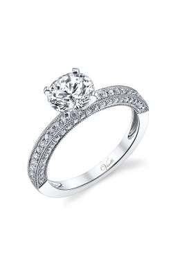 Venetti Designs Engagement ring C420WE product image