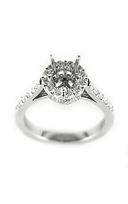 Venetti Designs Engagement ring C426WE product image