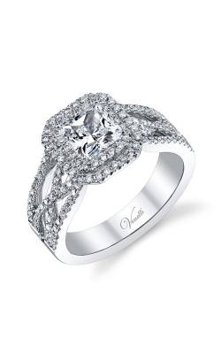 Venetti Designs Engagement ring C435WE product image