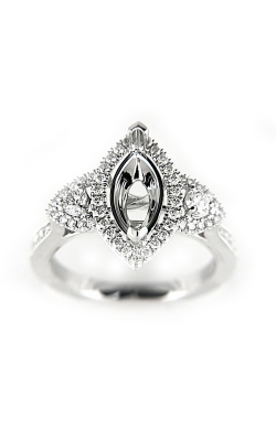 Venetti Designs Engagement ring C437WE product image