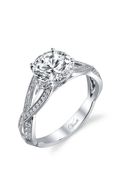 Venetti Designs Engagement ring C442WE product image