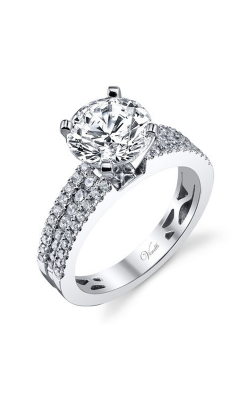 Venetti Designs Engagement ring C459WE product image